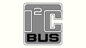 I2C bus logo